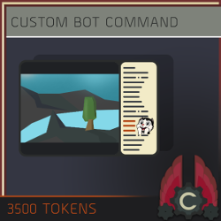 Custom Bot Command
