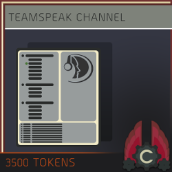 Teamspeak Channel